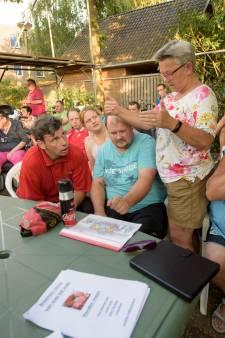 Nieuwe bouwgroep opent bloemencorso Valkenswaard