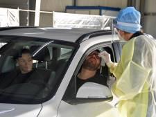 Opvallend veel besmettingen in Zeeuws-Vlaanderen, mogelijk door grensverkeer