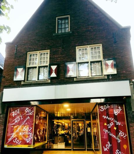 Koster Vugs, synoniem voor tafelcultuur, verdwijnt uit het straatbeeld van Oisterwijk