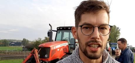 Bert uit Didam: 'Ik ben een jonge boer en wil nog vele jaren boer zijn'