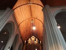Crowdfunding voor beter licht Stevenskerk levert bijna 30 mille op