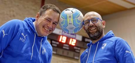 Zaalvoetbalclub in Sint-Michielsgestel draait goed, maar wil meer