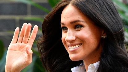 Royals zijn 'out of office': Harry en Meghan maken Megxit officieel