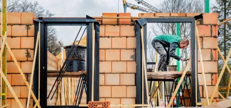 Bekijk hier hoeveel nieuwbouwwoningen er in jouw gemeente werden gebouwd
