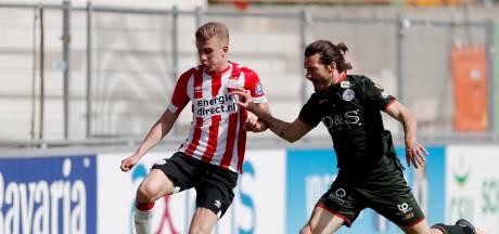 Feyenoord haalt Baggio Wallenburg op bij PSV