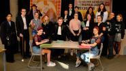 Toneelgroep van BimSem eert leerling die stierf in verkeer