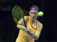 Tennisster Lemoine wint toernooi in Gran Canaria