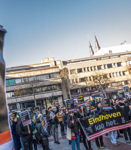 Nieuwe Piet kost Eindhoven 40.000 euro