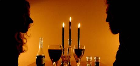 Run op 'tafeltje voor twee'; restaurants in Arnhem tjokvol op Valentijnsdag