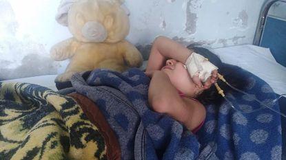 Twee kleine Mohammeds gesneuveld, één aan elke kant van de grens