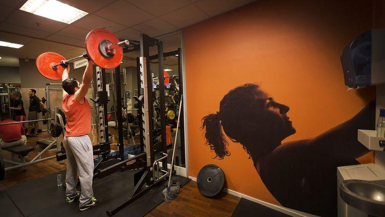 Opvallend veel bedrijven, zoals sportschoolexploitant Basic-Fit, gaan naar de beurs Beeld null