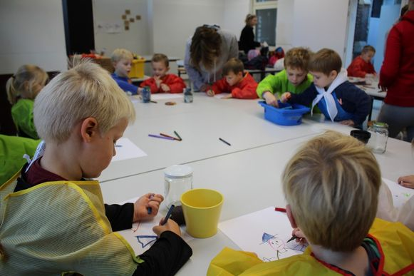 Tijdens de krokus- en paasvakantie zijn er heel wat activiteiten in Maldegem.