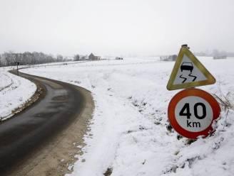 Record: de 17de sneeuwdag van het seizoen