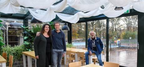 Vierde generatie Veneklaas op Holterberg: 'Kamperen is en blijft  fijnste vorm van vakantievieren'