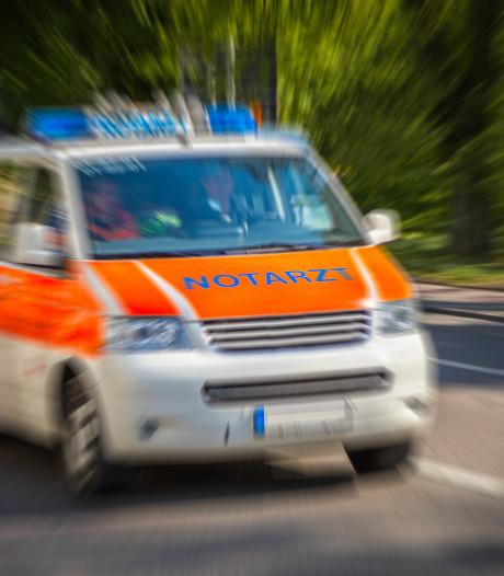 Duitse vader verdrinkt bij poging hond en vrouw uit rivier te redden