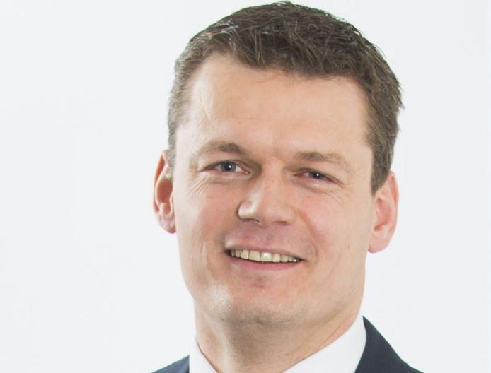 Evert Jan Nieuwenhuis is voorgedragen als de nieuwe burgemeester van Waddinxveen.