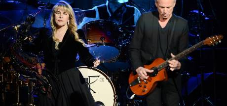 Fleetwood Mac betwist aanklacht Buckingham