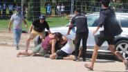 """Belgen in elkaar geslagen op petanquetornooi in Marseille: """"Ze zaten ons achterna met hun ballen"""""""