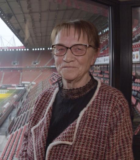 Laatste keer naar Twente: dromen komen uit in  Wensbox van Hedy