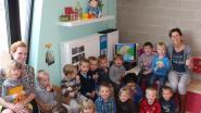 Overslag heeft eindelijk nieuwe kleuterschool