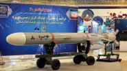 """""""Iran test nieuwe kruisraket"""""""
