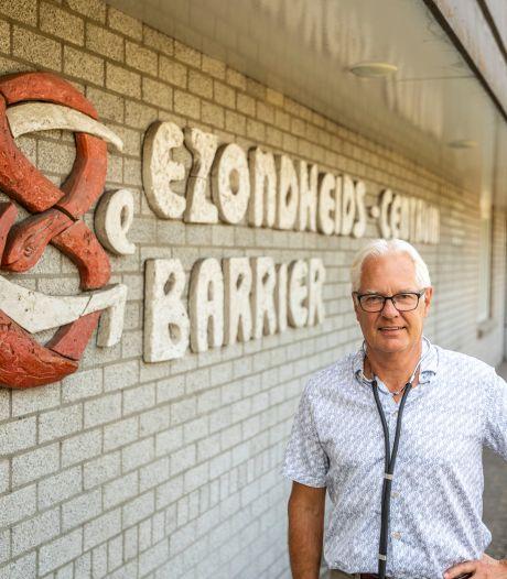 Huisarts Maarten Klomp kijkt met trots terug op 37 jaar praktijk in de Achtse Barrier