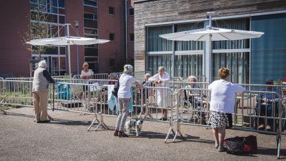 Opschudding in woonzorgcentrum Zonnebloem: hoofdverpleger beschuldigd van moord en directeur tijdelijk vervangen