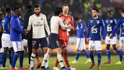 """Matz Sels groeit naar zijn beste niveau toe in Frankrijk """"Geen spijt dat ik niet bij Anderlecht zit"""""""