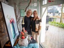 Kunstbuurtjes moet zorgen voor meer reuring in Grotestraat in Nijverdal