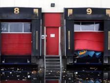 Enorme ravage na noodweer bij fruitbedrijf De Groot in Hedel: 'Het is een catastrofe'