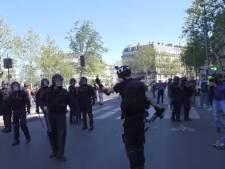 L'interpellation musclée de ce journaliste crée un tollé en France