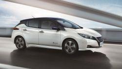 Nieuwe Nissan Leaf kan niet tegen snelladen
