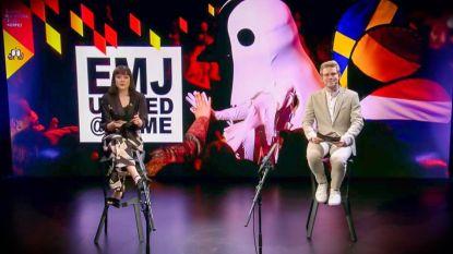 EMJ brengt festivalsfeer in duizenden huiskamers van Colombia tot Japan