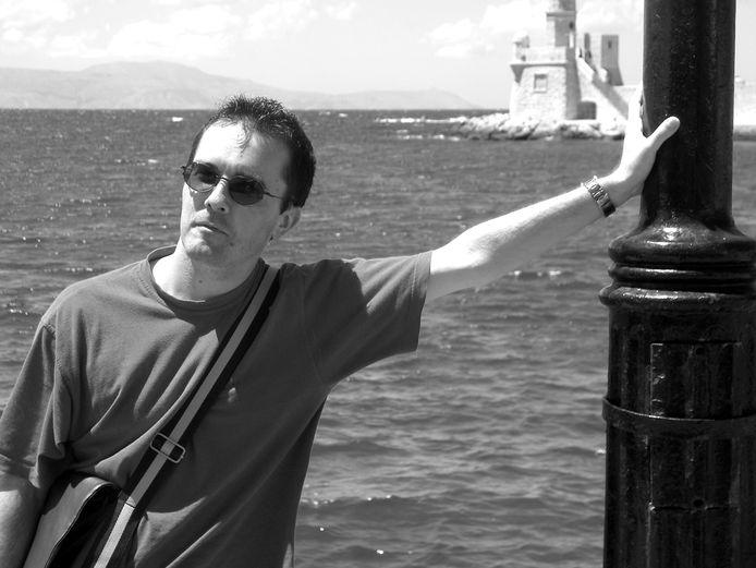Samuel Paty, de docent die iedereen wilde hebben, is nu een martelaar voor  het vrije woord | Buitenland | hln.be