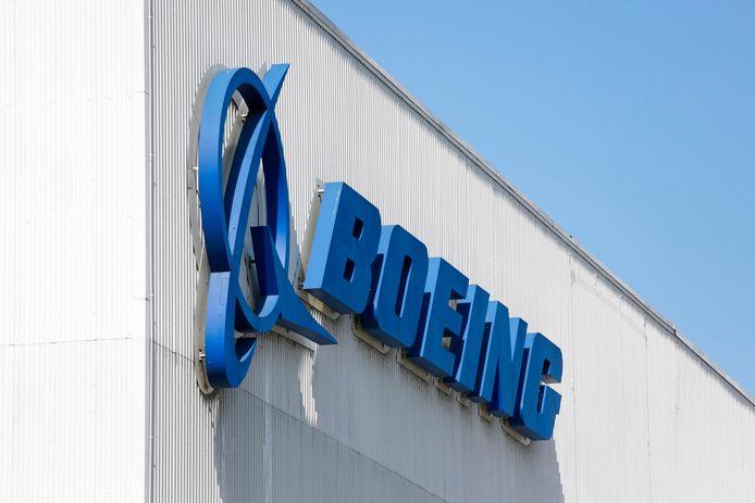 L'usine Boeing à Renton, dans l'état de Washington.