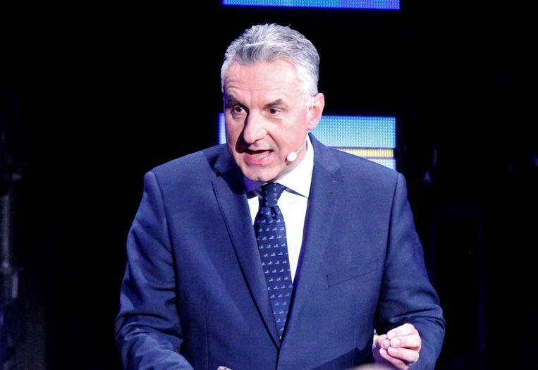 Jan Zahradil.