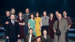 Eerste beelden! Musical '40-'45 oogt erg spectaculair