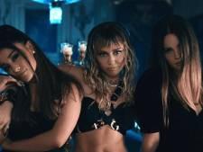 """Miley Cyrus, Lana Del Rey et Ariana Grande réunies sur le titre """"Don't call me angel"""""""