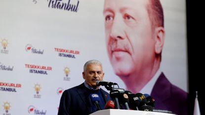 AK-partij wil na afwijzen hertelling nu nieuwe verkiezingen in heel Istanboel