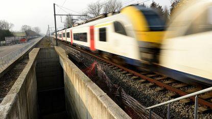 NMBS en Infrabel in de clinch: vrees voor jaar spoorhinder door geplande spoorwerken