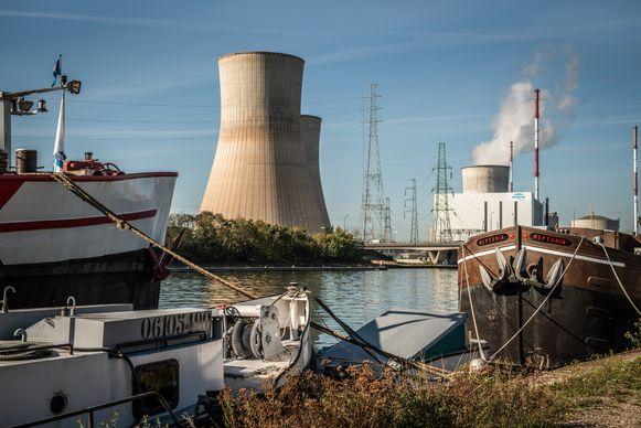 Moeten er na 2025 nog één of meerdere kerncentrales openblijven? Ook daarover discussiëren de Vlaamse onderhandelaars deze week.
