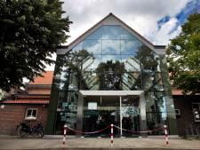 Zaal van Waalres gemeenschapshuis het Klooster gaat vóór sociale huur