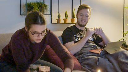 Het is over en uit voor Jolien en Annelies: ze hebben 'Blind Getrouwd' compleet onderschat (+ wat u allemaal niet op tv zag)