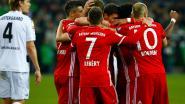 Ook invaller Thorgan Hazard kan nederlaag tegen Bayern niet afwenden