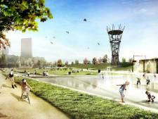 Spoorpark: Tilburg loopt nog eens 7 ton mis