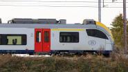 Treinverkeer verstoord tussen Jette en Opwijk