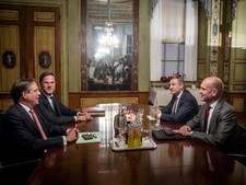 Peiling: coalitie inmiddels op acht zetels verlies