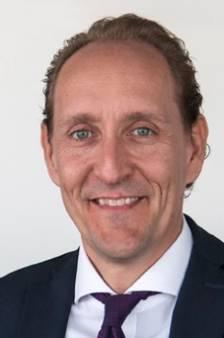 Dieter Vranckx confirmé au poste de CEO de Brussels Airlines