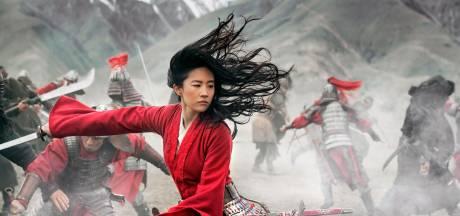 """""""Mulan"""" sera finalement disponible sur Disney+ en Belgique"""