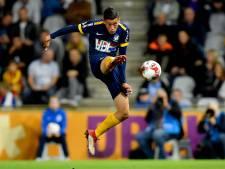 FC Eindhoven zonder Idzes en Daniëls tegen Jong Ajax: 'Gravenberch een type Rijkaard'